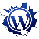 wordpress websites at jj web design cheshire
